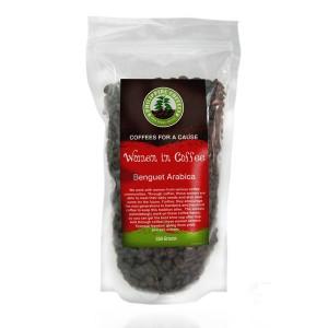 WIC-Benguet Arabica