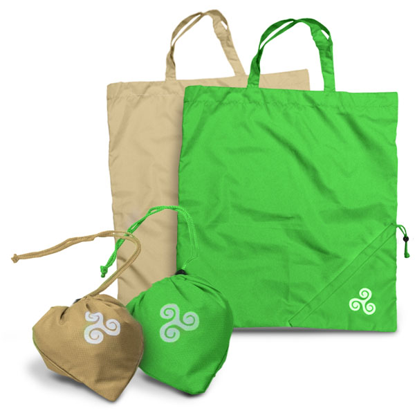 Hope Bags - Heart Shape and spread2