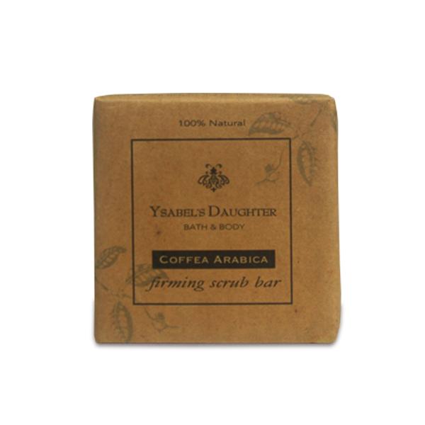 Coffea Arabica Soap 100g