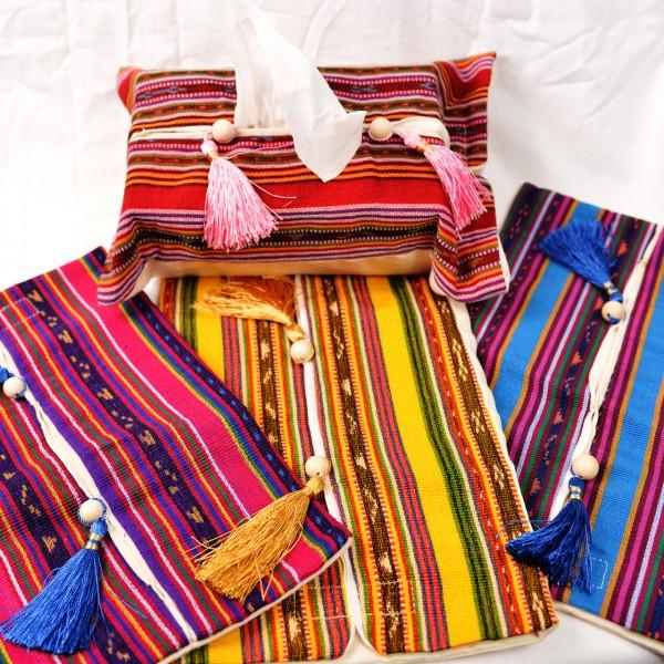 Balud - textile cases