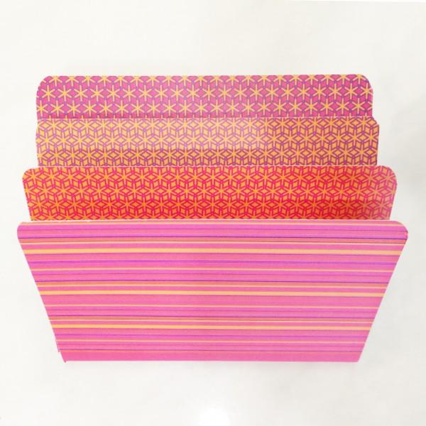 Set of 4 mini GW - notebooks
