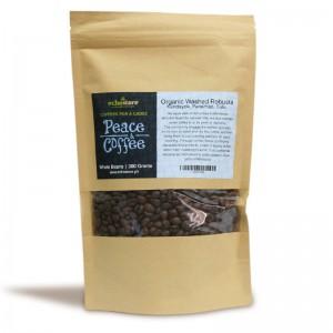 P&C-organic-wahsed-robusta-300g