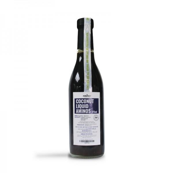 Coconut liquid Aminos 375ml